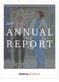 NORCAL 2019 Annual Report