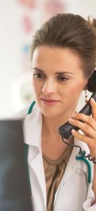 Radiology Communication