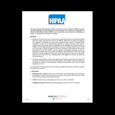 NORCAL_HIPAA-Business-Agreement-thumb.jpg