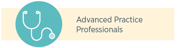 Advanced Practice Professionals