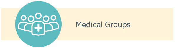 Medical Groups