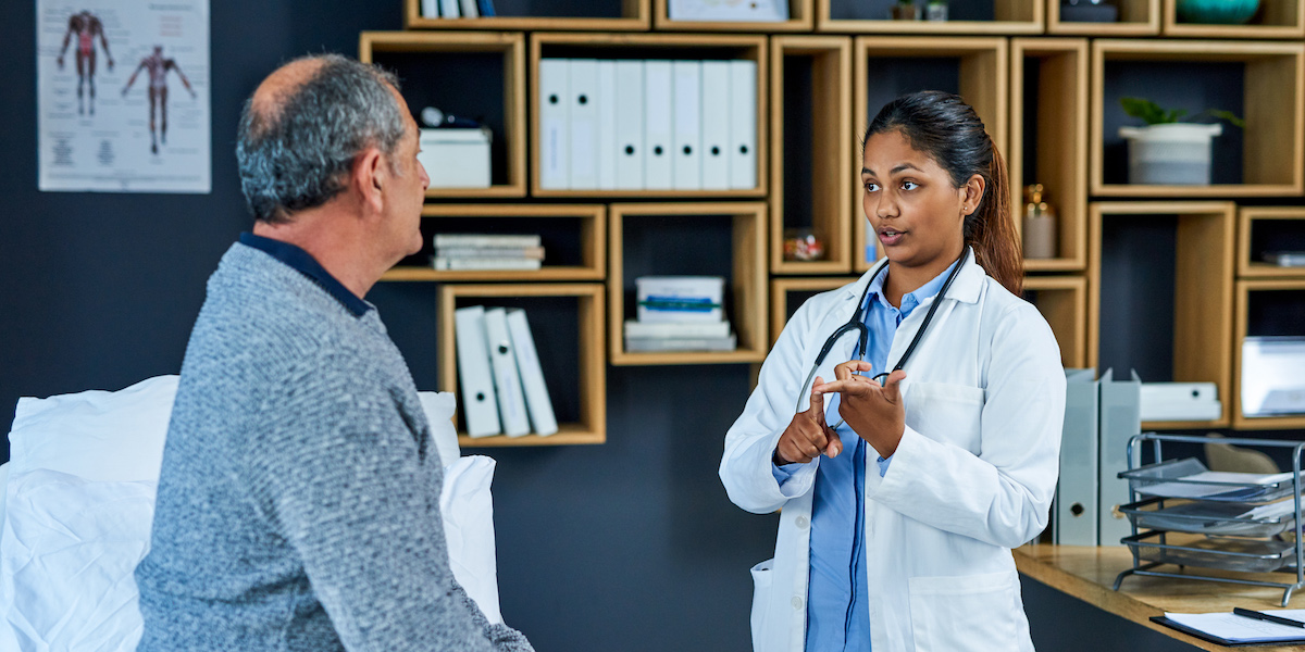 doctor-discussing-care-with-patient