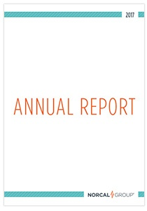 NORCAL Group 2017 Annual Report