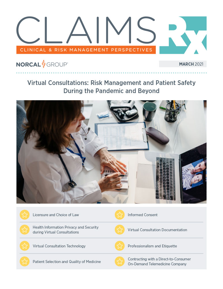 March 2021 Claims Rx