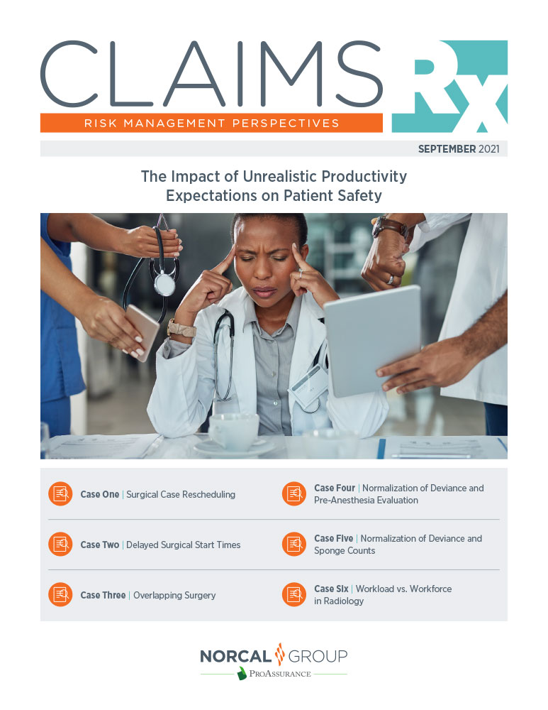 Claims Rx - September 2021 Issue