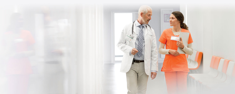 Protection Healthcare Providers Deserve