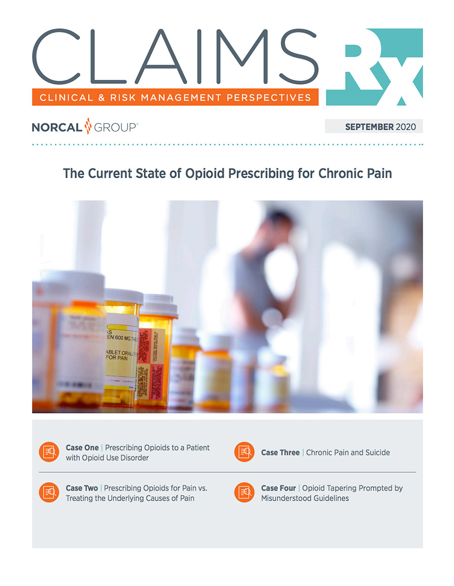 Claims Rx September 2020